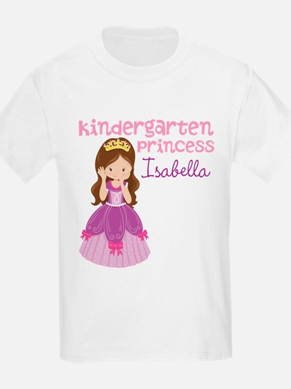 Kinder Princess T-Shirt