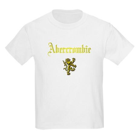Abercrombie. Kids Light T-Shirt
