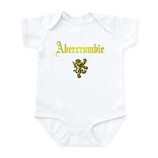 Abercrombie. Infant Bodysuit
