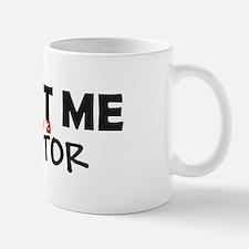 Trust Me I'm a Doctor Mugs