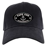 Cape cod Baseball Cap with Patch
