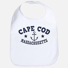 Cape Cod Anchor Bib