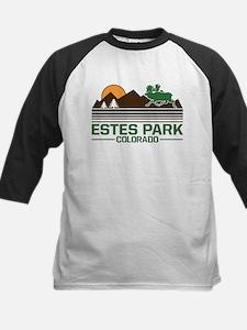 Estes Park Colorado Tee