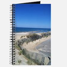 Beachy Keen Journal