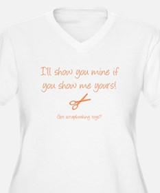 Show me your toys! T-Shirt