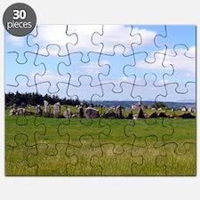 Cute Beltane Puzzle
