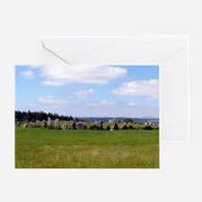 Funny Beltane Greeting Card