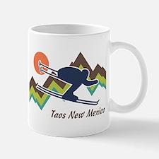 Taos New Mexico Mug