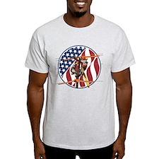 Unique Lineman T-Shirt