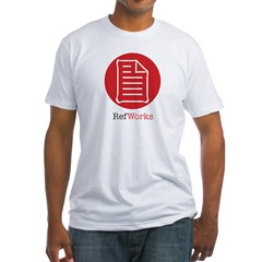 RefWorks Circle with Logo Shirt