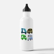 Vagabond Vans Water Bottle