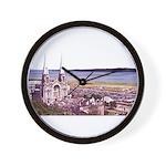 Sainte Anne Beaupre Basilic Wall Clock