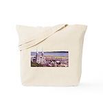 Sainte Anne Beaupre Basilic Tote Bag