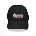 Sainte Anne Beaupre Basilic Black Cap