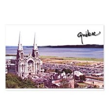 Sainte Anne Beaupre Basilic S Postcards (Package o