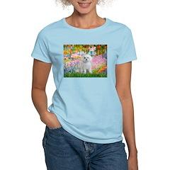 Garden / Maltese T-Shirt