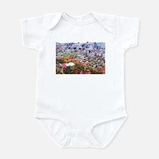 Montreal City Infant Bodysuit