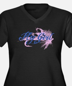 Fly Girl Plus Size T-Shirt