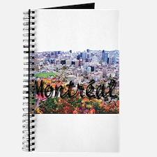 Montreal City Signature cente Journal