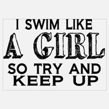 Swim Like a Girl