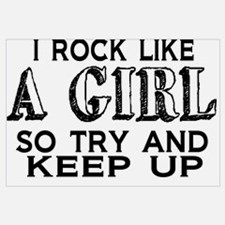Rock Like a Girl