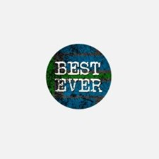 BEST EVER Mini Button
