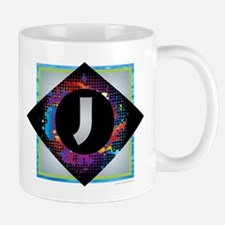 Unique C minor f g Mug