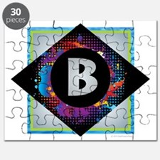 Unique Brendon Puzzle