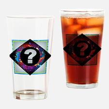 Unique B n n Drinking Glass