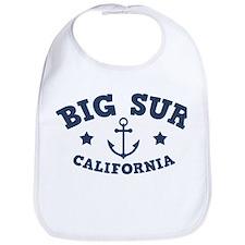 Big Sur Anchor Bib