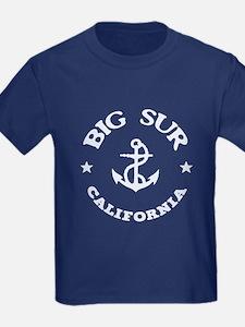 Big Sur Anchor T