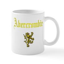 Abercrombie Mug