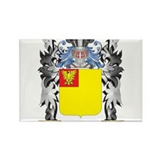 Jacoby Coat of Arms - Family Crest Magnets