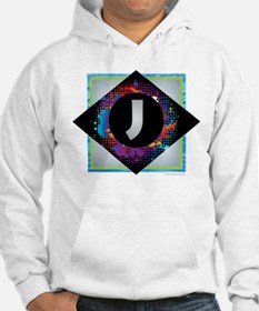 Unique H and m Hoodie