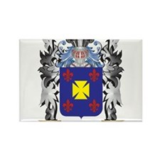 Jagger Coat of Arms - Family Crest Magnets