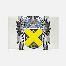 Jameson Coat of Arms - Family Crest Magnets