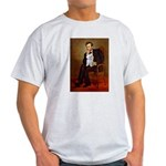 Lincoln's Maltese Light T-Shirt
