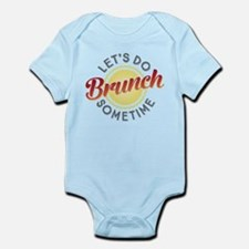 Let's Do Brunch Sometime Body Suit