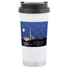 DCNight Travel Mug