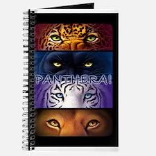 Panthera! 2 Journal