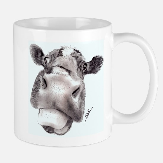 Mad Cow Mugs