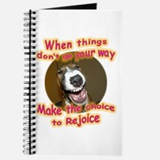 choice to rejoice Journal