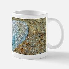 Angelwing Seashell Mug