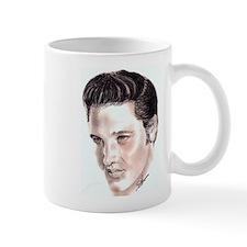 Elvis Presley Mugs
