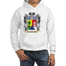 Jauregui Coat of Arms - Family C Hoodie