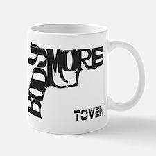 Unique Baltimore raven Mug