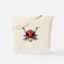 Primon mask 01 Tote Bag