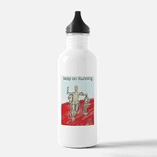 Athletics Running desi Water Bottle