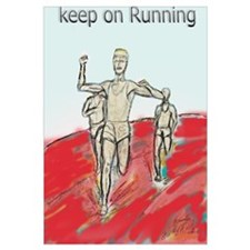 Athletics Running design