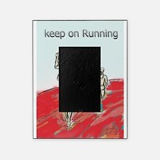 Athletics Running design Picture Frame